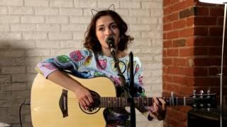 Екатерина Яшникова - Миноры (Москва, 04.06.2017)