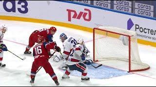 SKA 1 Lokomotiv 4, 7 January 2021