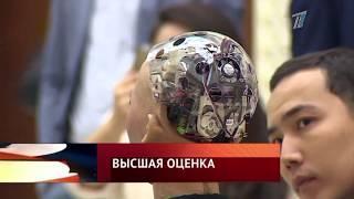 Главные новости. Выпуск от 03.07.2018