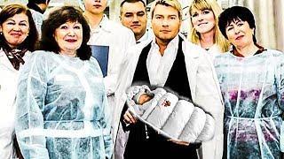 Ты не поверишь! У Баскова и Лопыревой будет ребенок? И не один!