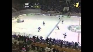 Вот это гол - за 8 секунд до финала!  Вот это хоккей!