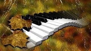 Звуки пианино и дождя. ЛУЧШАЯ Музыка для работы, отдыха, медитации и учебы