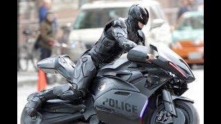 Супер крутой боевик 2018 - робот 2018 - приключения, фэнтези, фантастика, ужасы - больше 2018