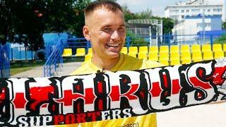 Уникальный белорусский футболист! Хочет перемен на выборах и забивает от ворот до ворот