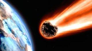 Падение метиорита на Землю. Комета.Астероид.Что произошло в мире. ЧТО, ЕСЛИ МЕТЕОРИТ упадет на ЗЕМЛЮ