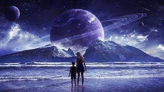 Самые Мощные и Красивые Космические Треки! Потрясающая Музыка для души