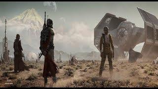 Крутейший боевик 2018 HD   Битва за Лос-Анджелес   боевик,  фантастика