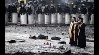 «Саакашвили» будет создает еще один Новый Майдан в Киеве 2017