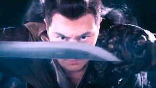 Победить Демонов и Спасти МИР! Бeлaя Лиса   Исторические Китайские фильмы фэнтези, боевые искусства
