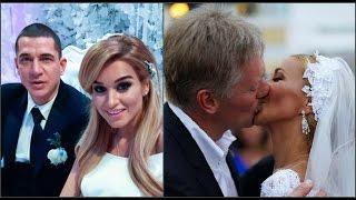Свадьбы года 2015: Самые яркие свадьбы знаменитостей