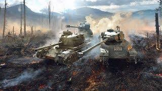 WoT Blitz - Танки одного выстрела и что с ними делать - World of Tanks Blitz (WoTB)