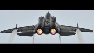 Главный секрет российских истребителей