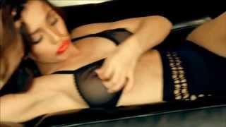 Голые знаменитости  Самые сексуальные клипы.