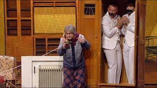 Лучшие Приколы за март месяц - бабушка пошутила лучше всех на Дизель шоу | Дизель cтудио розыгрыш