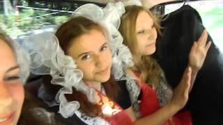 Музыка нас связала или история о том как мы веселимся в машине (последний звонок)