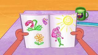 Зиг и Шарко | Любимец учителя с02э36 | русский мультфильм | дети видео | мультфильмы |