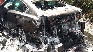 Жесть на сто или будни автосервиса #82 Подборка ЖЕСТЬ у машины рак   автожесть