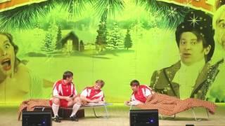 уральские пельмени лучшее выступление лол прикол юмор квн смешно позитив 2016