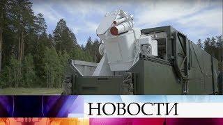 На сайте Минобороны завершается интернет-голосование по названиям новейших российских вооружений.