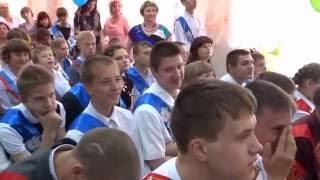 Фильм Последний звонок 2014   СКОШ № 3 г Березники