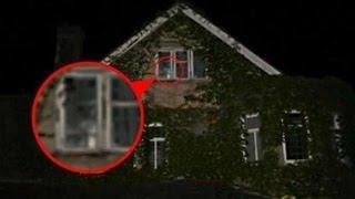 Страшные Истории  от Гробовщика - Дом без дверей