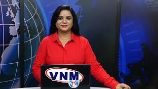 देखिए दिन भर की खबरें   VNM TV Live  16 09 19