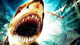 """""""ЦУНАМИ 3D"""" - Фильм ужасов про акул смотреть онлайн в хорошем качестве! Ужастики! Кино ужасы!"""