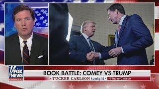 Tucker Carlson Tonight - Friday April 13 2018
