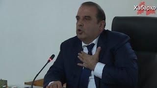Национальный банк Таджикистана запретил переводы нерезидентам
