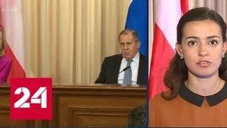 Санкции и Минск: уступок со стороны Москвы не будет - Россия 24