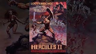 Gеrkulеs II (1985)   Фильм, Исторический, Приключение, Фентези