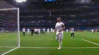 ТО, ЧТО СДЕЛАЛ СЕРХИО РАМОС после матча Реал - Бавария ВЫЗВАЛО ВОСТОРГ У ФАНОВ! БЫЛ ПЕНАЛЬТИ?