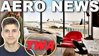 Das coolste AIRPORT-HOTEL! AeroNews