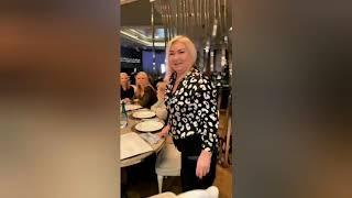 Дом-2 за кадром #250 Ксения Бородина: день рождения Мамы 60 лет ❤️