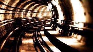 Подземная железная дорога в Царском Селе. Секретные лабиринты