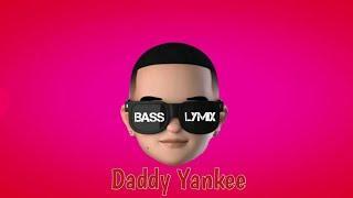 Daddy Yankee & Snow - Con Calmа