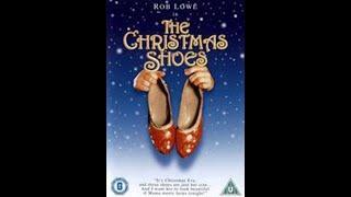Рождественские туфли. США-Канада. 2002г.