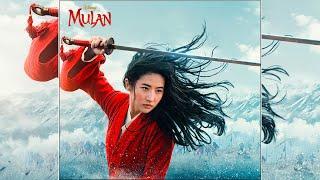 Мулан (2020) смотреть онлайн бесплатно в хорошем качестве | ПРЕМЬЕРА! | #Disney