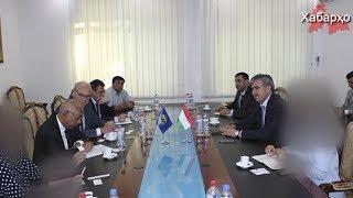 Таджикистан ищет новые источники финансирования для Рогуна