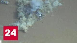 В Абу-Кемале ищут фанатиков - Россия 24