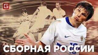 Лучший матч СБОРНОЙ РОССИИ