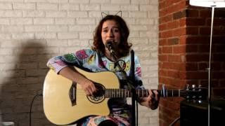 Екатерина Яшникова - Я останусь одна (Москва, 04.06.2017)