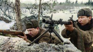Военный Фильм МЕТКИЙ СТРЕЛОК - ЦЕЛЬ ВИЖУ Военное Фильмы Кино 1941-1945