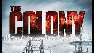 Смотреть фильм Колония онлайн бесплатно в хорошем качестве