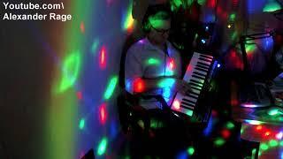 """Волшебный луч - Музыка из к/ф """"Человек с бульвара Капуцинов"""" (instrumental saxophone cover)"""