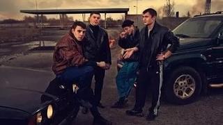 """БОЕВИК """"ПАРНИ ИЗ 90 - Х""""  Русские Криминальные Фильмы 2017 боевики"""