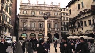 Верона Италия Verona Italia