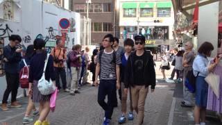 НЯШНАЯ ОДЕЖДА в Японии — как одеваются японские школьницы / Kawai Clothes in Japan School Style