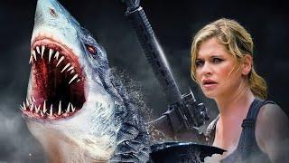 """""""БОЛОТНАЯ АКУЛА"""" - Фильм ужасов про акул смотреть онлайн в хорошем качестве! Ужастики! Кино ужасы!"""