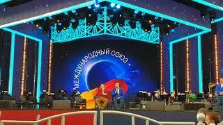 КВН на «Славянском базаре-2019» в Витебске. «Плюшки имени Ярослава Мудрого»
